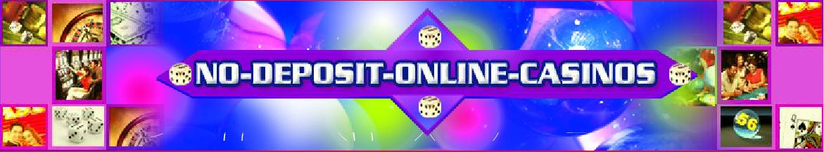 Online gambling sites no deposit